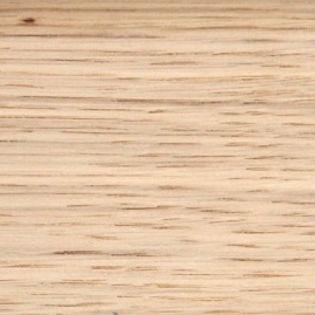 Фото - Плинтус DL Profiles 16 х 60 х 2400 мм Дуб Белый Шёлк G8