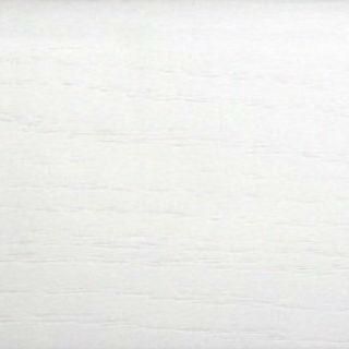 Фото - Плинтус DL Profiles 16 х 75 х 2400 мм Дуб Белая Эмаль 580