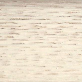 Фото - Плинтус DL Profiles 16 х 75 х 2400 мм Ясень Белый 031