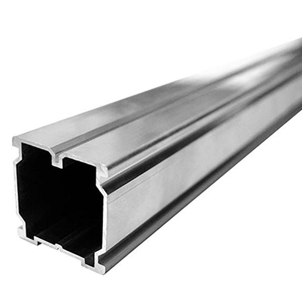 Фото - Лага алюминиевая Level 40 х 40 х 4000 мм