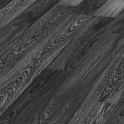 Фото - Ламинат Kronotex Dynamic D2955 Черный и белый