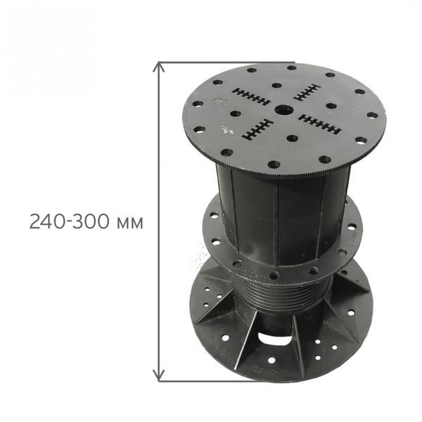 Фото - Комплект регулируемой опоры Level L4 240 - 300 мм