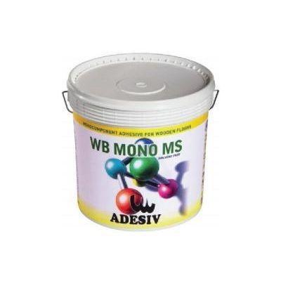 Фото - Клей для паркета Adesiv WB MONO MS