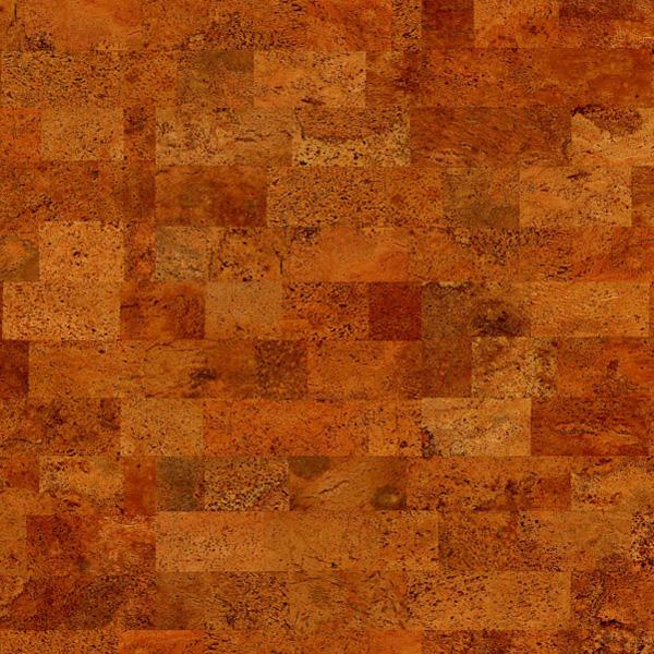 Фото - Напольная пробка Wicanders Corkcomfort Loc HPS Identity Spice