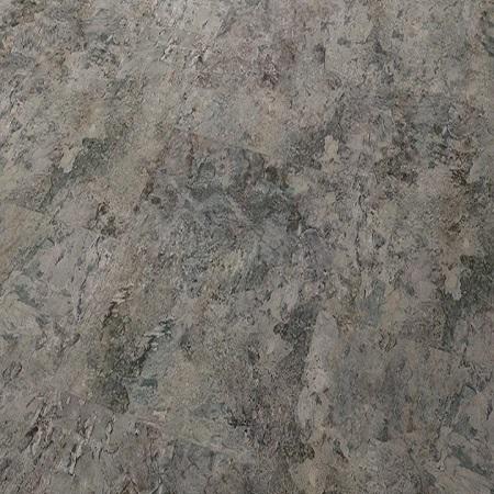 Фото - Напольная пробка Wicanders Artcomfort Loc WRT Stone Slate Plata