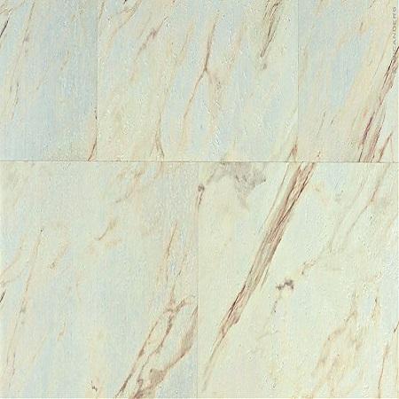 Фото - Напольная пробка Wicanders Artcomfort Loc WRT Stone Marmor Carrara