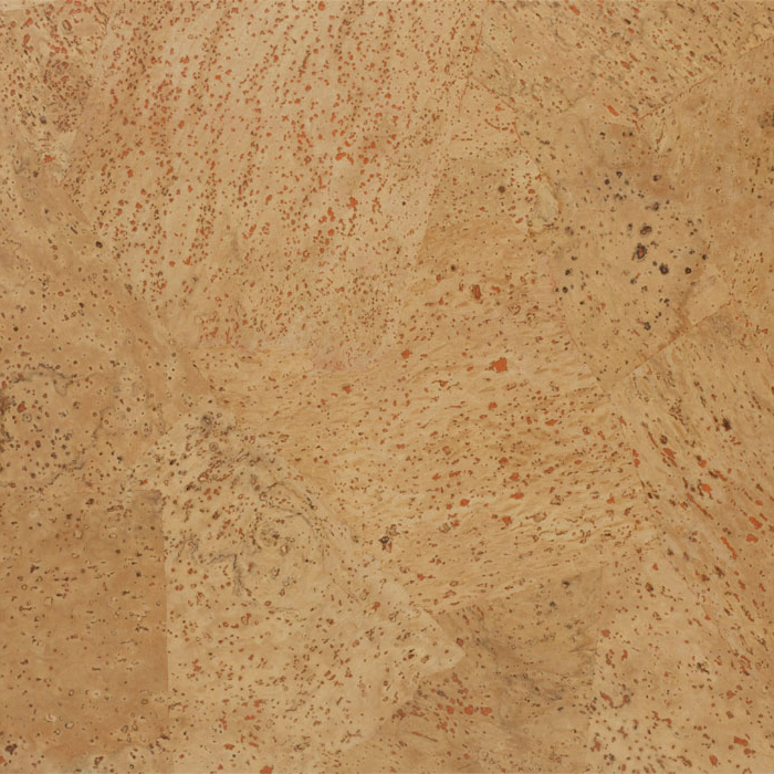 Напольная пробка Wicanders Corkcomfort Loc WRT Royal Natural Terracotta, фото