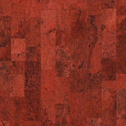 Фото - Напольная пробка Wicanders Corkcomfort Loc WRT Identity Cool Crimson