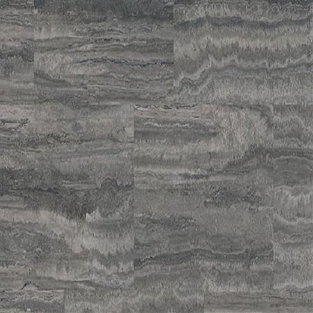 Фото - Напольная пробка Wicanders Artcomfort Loc WRT Stone Travertine Sterling