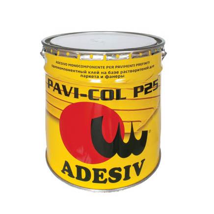Фото - Клей для паркета Adesiv Pavi-Col P25