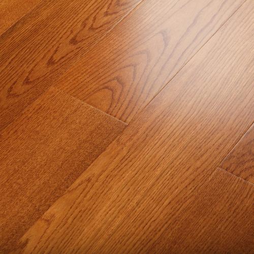 Фото - Паркетная доска Baum Classic Дуб Карамель №10