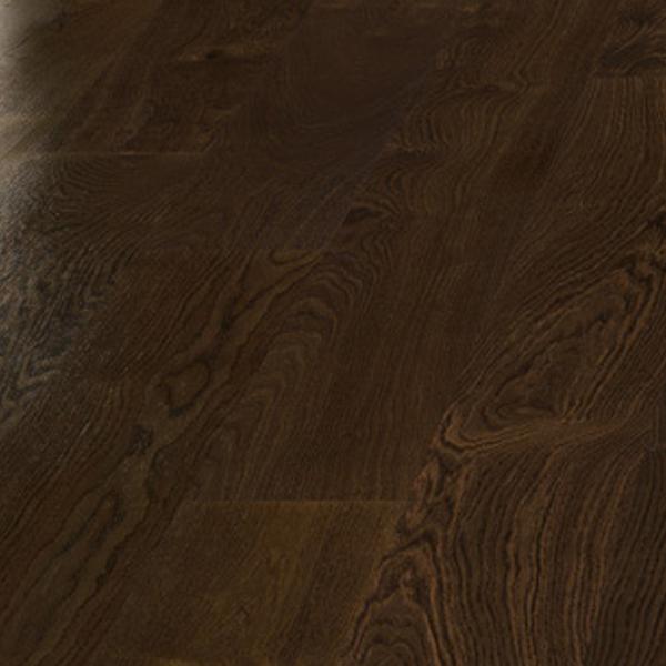 Фото - Паркетная доска Haro Однополосная 4000 Series Дуб африканский (агатовый)