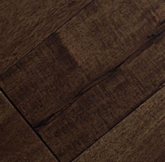 Фото - Массивная доска Magestik Floor Экзотика Акация (Роуз)
