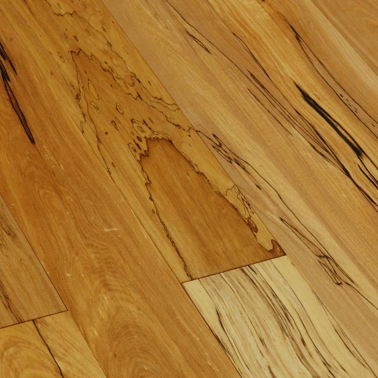 Фото - Массивная доска Magestik Floor Экзотика Береза Черная