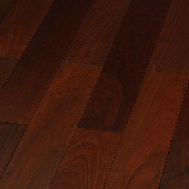 Фото - Массивная доска Magestik Floor Экзотика Ипе Селект