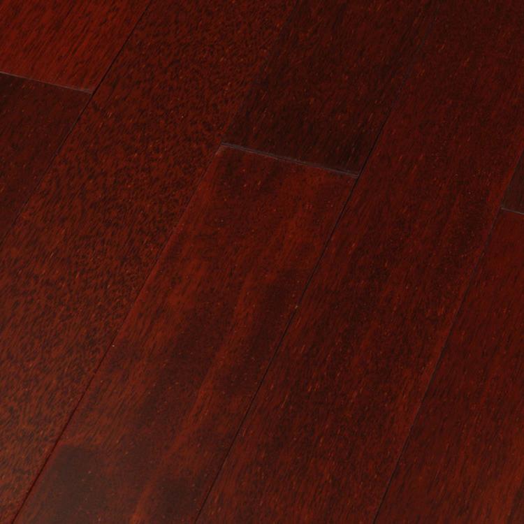 Фото - Массивная доска Magestik Floor Экзотика Мербау (300-1820)х122х18 мм