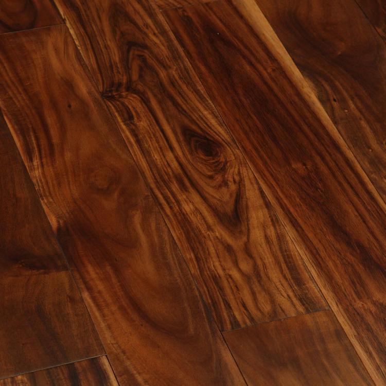 Фото - Массивная доска Magestik Floor Экзотика Сукупира