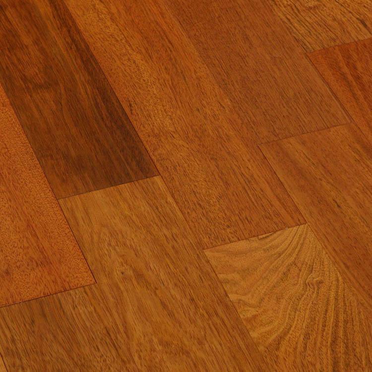 Фото - Массивная доска Magestik Floor Экзотика Ятоба
