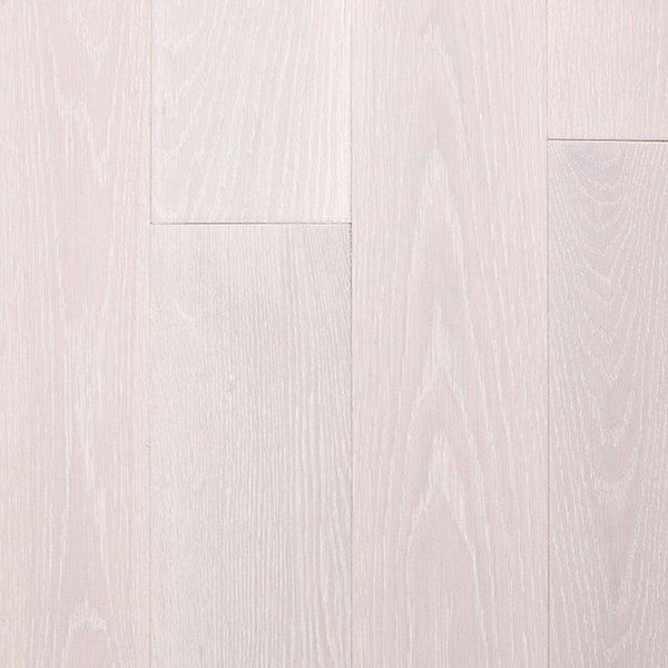 Фото - Массивная доска Magestik Floor Дуб Айс (браш)