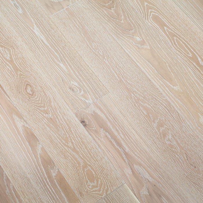 Фото - Массивная доска Magestik Floor Дуб Бавария (браш) (300-1800)х127х18 мм