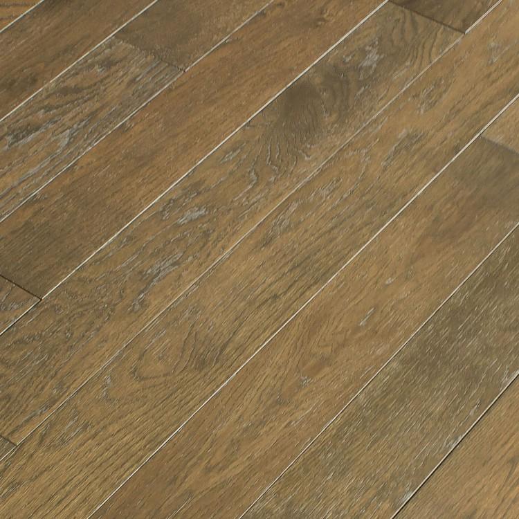 Фото - Массивная доска Magestik Floor Дуб Прованс (браш)