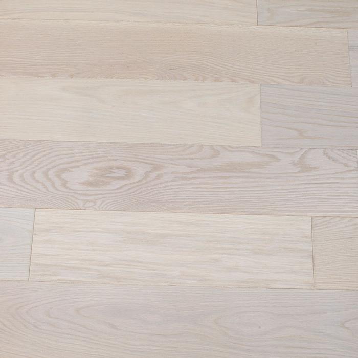 Фото - Массивная доска Magestik Floor Дуб Ганновер (браш)
