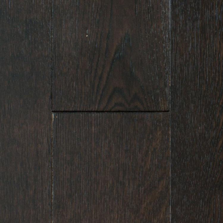 Фото - Массивная доска Magestik Floor Дуб Кофе (браш)