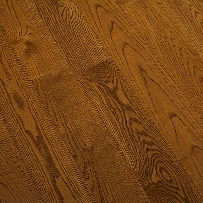 Фото - Массивная доска Magestik Floor Дуб Браун