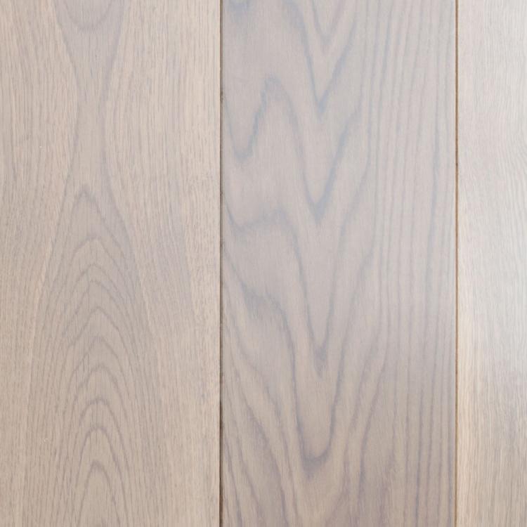 Фото - Массивная доска Magestik Floor Дуб Милк (300-1800)х150х18 мм