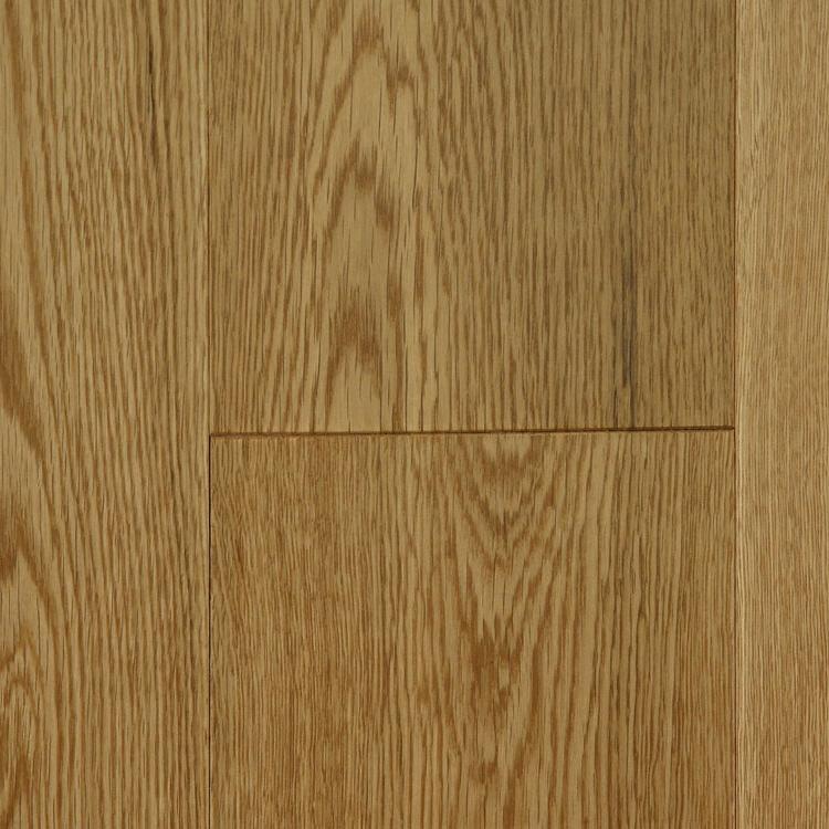 Фото - Массивная доска Magestik Floor Дуб Натур (300-1800)х90х18 мм