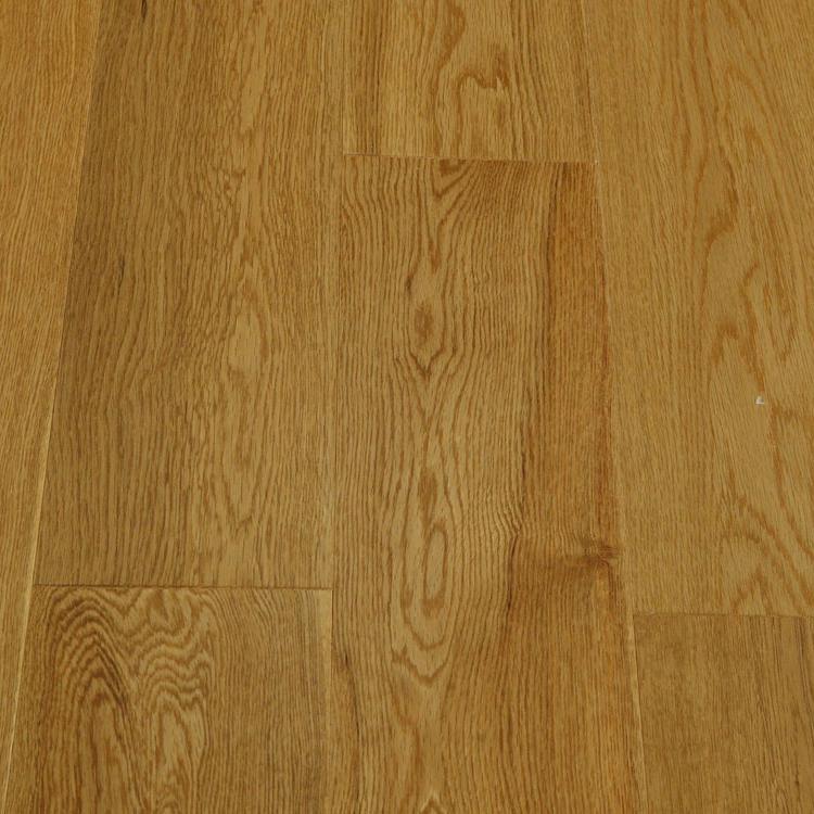 Фото - Массивная доска Magestik Floor Дуб Натур (браш)