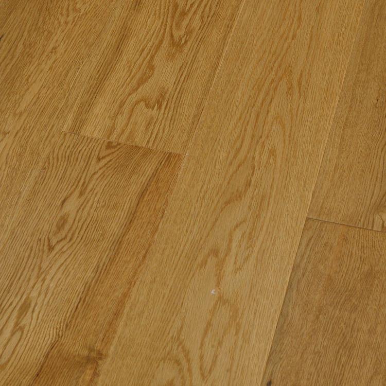 Фото - Массивная доска Magestik Floor Дуб Натур (300-1800)х125х18 мм