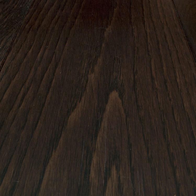 Фото - Массивная доска Magestik Floor Дуб Шоколад