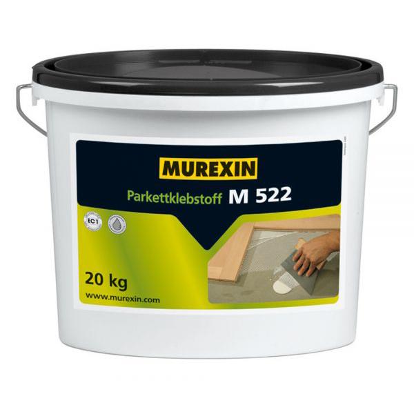 Фото - Клей для паркета Murexin M 522 (Parkettklebstoff M 522)