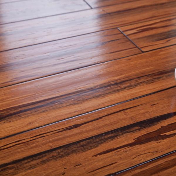 Фото - Массивная доска Parketoff Африканская Саванна пресованный бамбук Джангл