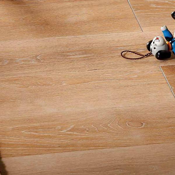 Фото - Массивная доска Parketoff Винтаж Дуб брашированный Юкон