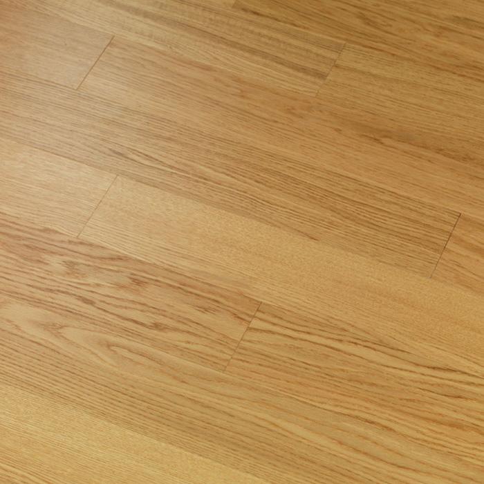 Фото - Паркетная доска Par-ky Sound (matt глянец 10) Дуб европейский brushed