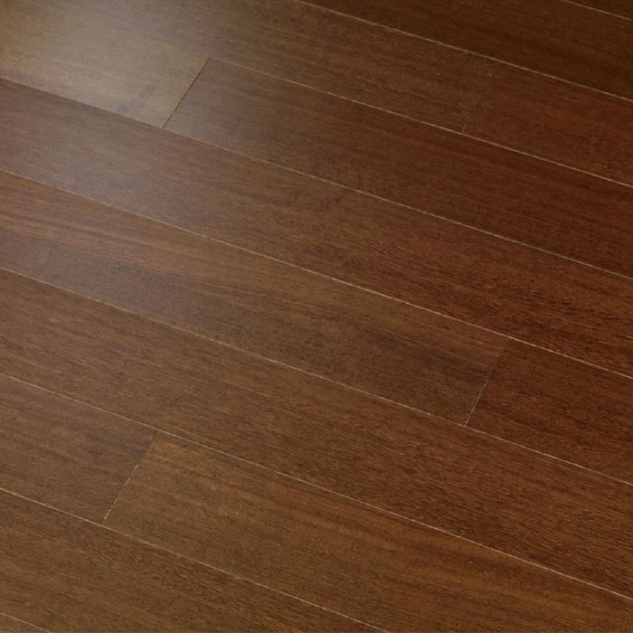 Фото - Паркетная доска Par-ky Lounge (matt глянец 10) Венге brushed