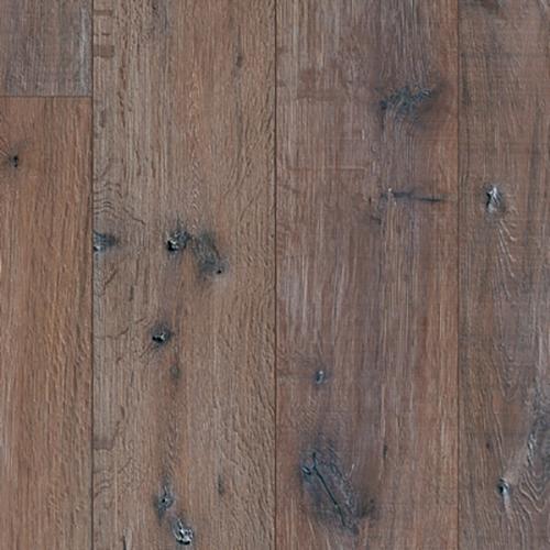 Фото - Ламинат Pergo Original Excellence Long Plank 4V Реставрированный Темный Дуб