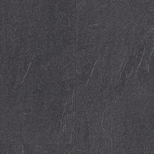 Фото - Ламинат Pergo Original Excellence Big Slab Сланец Темно-Серый