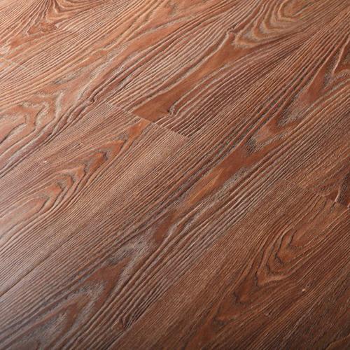 Фото - Ламинат Vintage Floor Choice V410 Дуб Choco