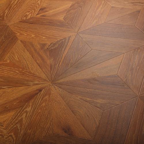 Фото - Ламинат Vintage Floor Performance V521 Дуб Болеро 8,3 мм