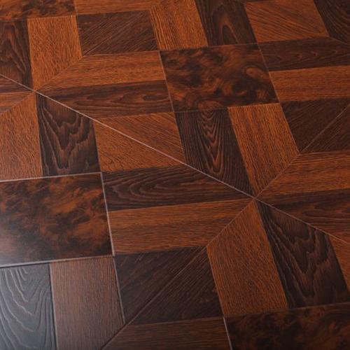 Фото - Ламинат Vintage Floor Performance V501 Дуб Адажио 8,3 мм