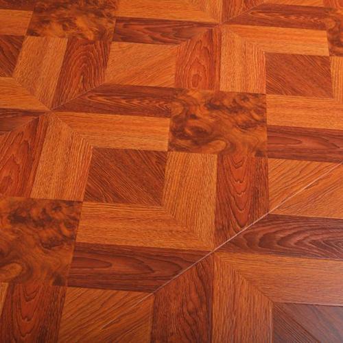 Фото - Ламинат Vintage Floor Performance 502 Дуб Гранд 8,3 мм