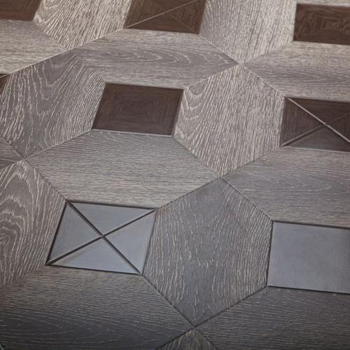 Фото - Ламинат Vintage Floor Performance V505 Дуб Фуэте 8,3 мм