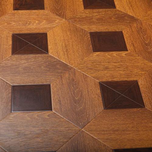 Фото - Ламинат Vintage Floor Vintade Performance V506 Дуб Авант 8,3 мм