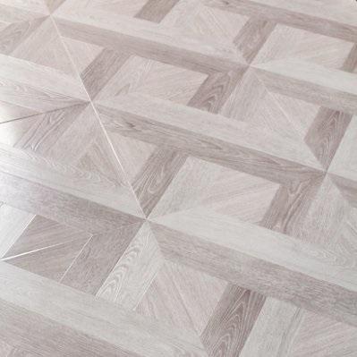 Фото - Ламинат Vintage Floor Performance V515 Дуб Хота 8,3 мм