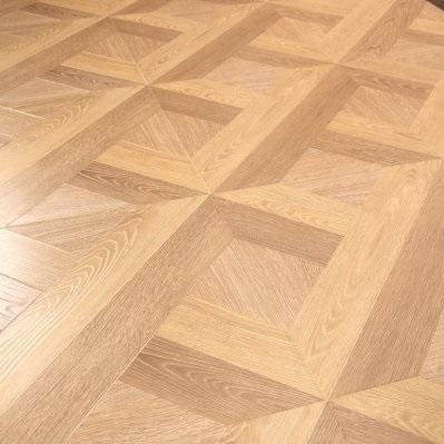 Фото - Ламинат Vintage Floor Performance V517 Дуб Милога 8,3 мм
