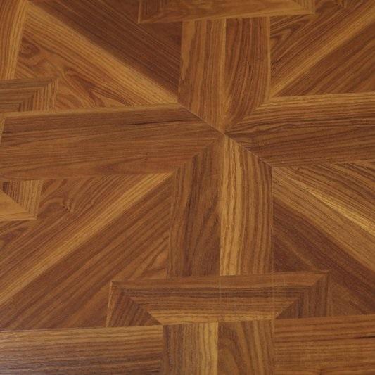Фото - Ламинат Vintage Floor Performance V522 Орех Лендер 8,3 мм