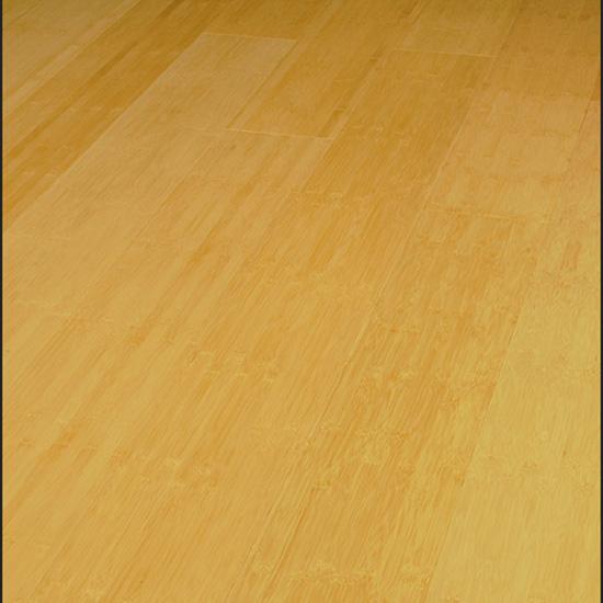 Фото - Паркетная доска Wood Bee Classik Бамбук Натур